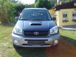 Toyota RAV4  , Auto – moto , Automobily  | spěcháto.cz - bazar, inzerce zdarma