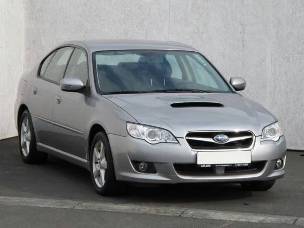 Subaru Legacy 2.0 D, foto 1 Auto – moto , Automobily | spěcháto.cz - bazar, inzerce zdarma