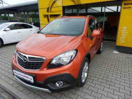 Opel  ENJOY 1,4 TURBO  start/stop MT6 2x4