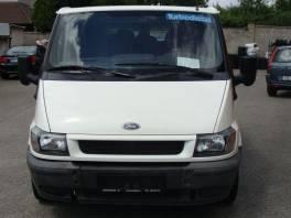 Ford Transit 2.0 TOURNEO SERVISNÍ KNÍŽKA , Užitkové a nákladní vozy, Autobusy  | spěcháto.cz - bazar, inzerce zdarma