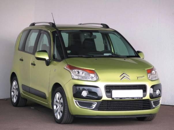 Citroën C3 Picasso 1.6 HDI, foto 1 Auto – moto , Automobily | spěcháto.cz - bazar, inzerce zdarma