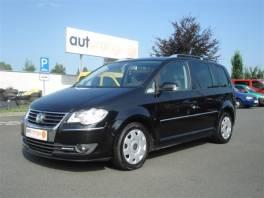 Volkswagen Touran 2,0 TDi, *s.k.*nehav., Webasto , Auto – moto , Automobily  | spěcháto.cz - bazar, inzerce zdarma