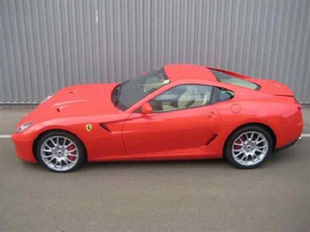 Ferrari  6,0   F599 Fiorano - NOVÝ VŮZ, foto 1 Auto – moto , Automobily | spěcháto.cz - bazar, inzerce zdarma