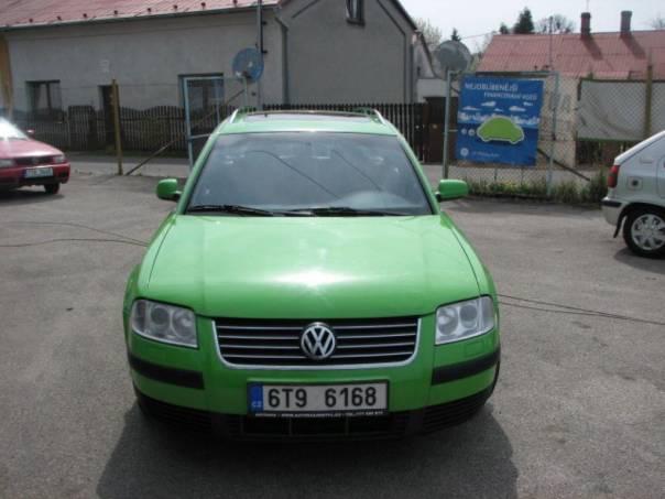 Volkswagen Passat 2.5 TDI 4Motion Comfortline, foto 1 Auto – moto , Automobily | spěcháto.cz - bazar, inzerce zdarma