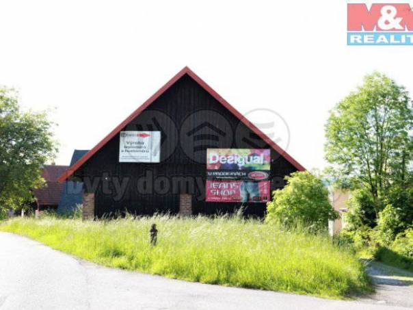 Prodej nebytového prostoru, Železný Brod, foto 1 Reality, Nebytový prostor | spěcháto.cz - bazar, inzerce