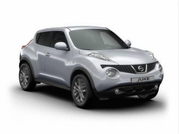 Nissan Juke N-Tec 1.6 CVT, foto 1 Auto – moto , Automobily | spěcháto.cz - bazar, inzerce zdarma