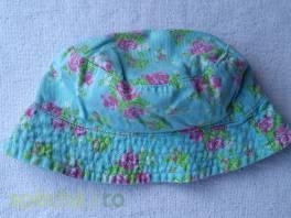 Nádherný klobouček NEXT v perfektním stavu, vel. 1 - 2 roky , Pro děti, Dětské oblečení   | spěcháto.cz - bazar, inzerce zdarma
