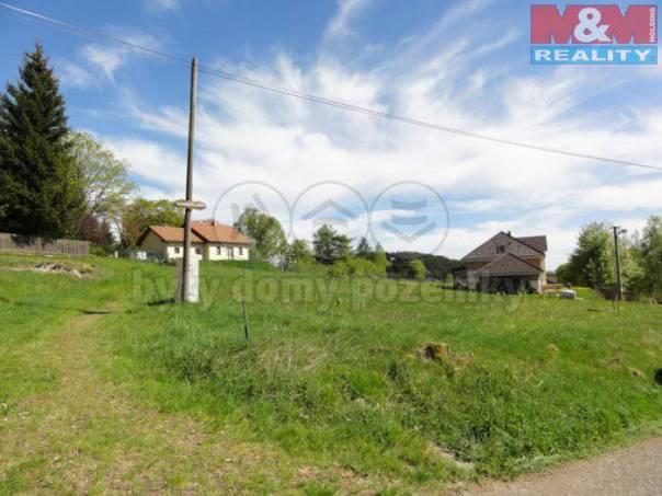 Prodej pozemku, Bublava, foto 1 Reality, Pozemky | spěcháto.cz - bazar, inzerce