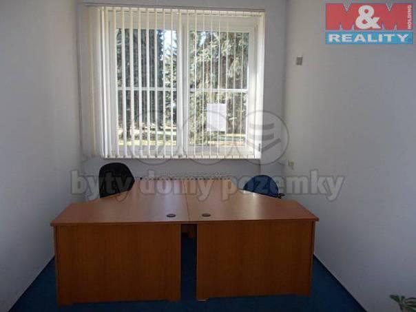 Pronájem kanceláře, Sezimovo Ústí, foto 1 Reality, Kanceláře   spěcháto.cz - bazar, inzerce