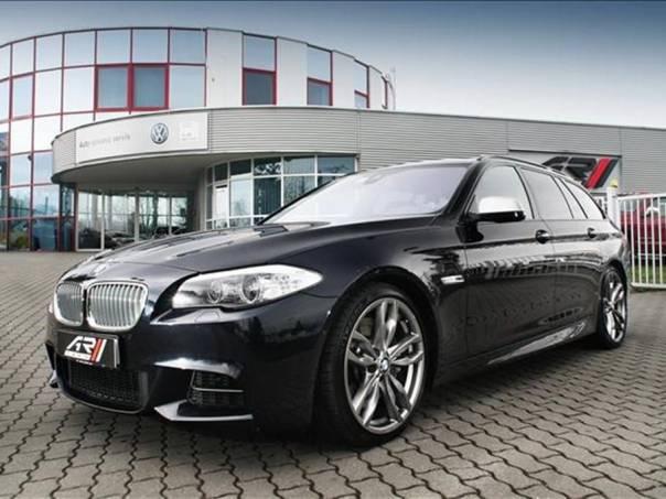 BMW Řada 5 M 550d xDrive, foto 1 Auto – moto , Automobily | spěcháto.cz - bazar, inzerce zdarma