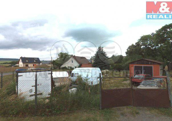Prodej pozemku, Havraň, foto 1 Reality, Pozemky   spěcháto.cz - bazar, inzerce