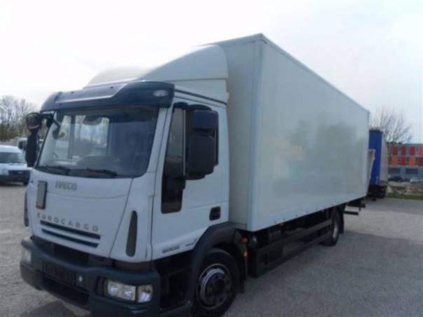 Eurocargo 120E25 skříň EURO 5, foto 1 Užitkové a nákladní vozy, Nad 7,5 t | spěcháto.cz - bazar, inzerce zdarma