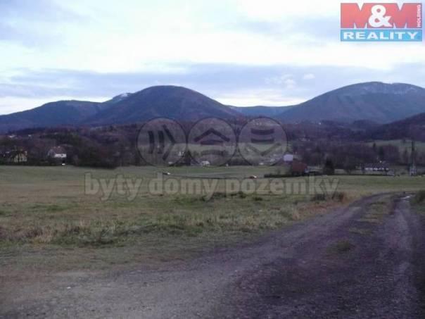 Prodej pozemku, Kunčice pod Ondřejníkem, foto 1 Reality, Pozemky | spěcháto.cz - bazar, inzerce
