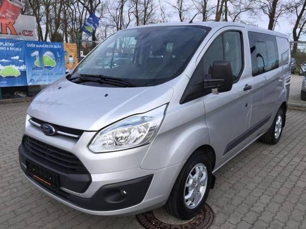 Ford Transit Custom, foto 1 Auto – moto , Automobily | spěcháto.cz - bazar, inzerce zdarma