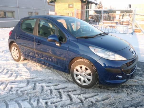 Peugeot 207 PEUGEOT 207 1,4hdi, foto 1 Auto – moto , Automobily | spěcháto.cz - bazar, inzerce zdarma