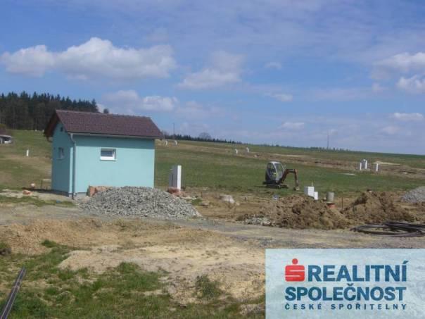 Prodej pozemku, Jestřebí, foto 1 Reality, Pozemky | spěcháto.cz - bazar, inzerce