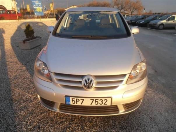 Volkswagen Golf Plus 1.6  75 kW, foto 1 Auto – moto , Automobily | spěcháto.cz - bazar, inzerce zdarma