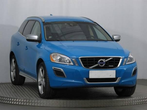 Volvo XC60 2.4 D, foto 1 Auto – moto , Automobily | spěcháto.cz - bazar, inzerce zdarma