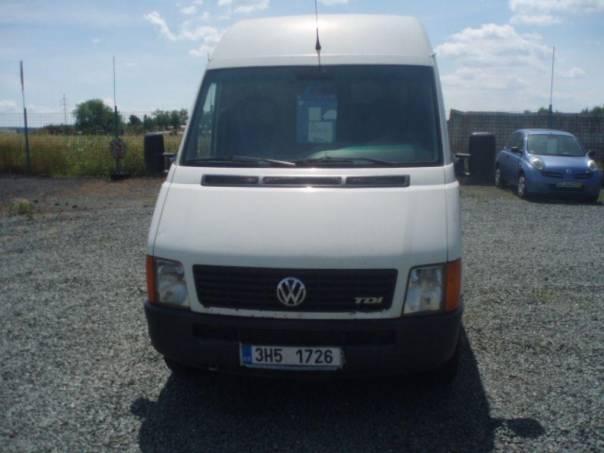 Volkswagen  , foto 1 Užitkové a nákladní vozy, Do 7,5 t | spěcháto.cz - bazar, inzerce zdarma