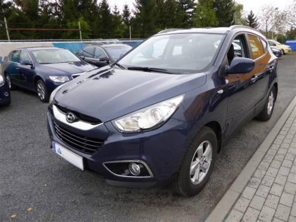 Hyundai ix35 2,0i 4x4 Comfort, foto 1 Auto – moto , Automobily | spěcháto.cz - bazar, inzerce zdarma