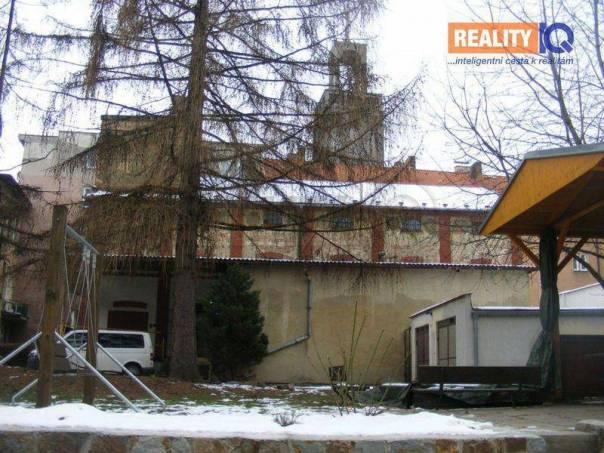 Prodej nebytového prostoru, Opava - Předměstí, foto 1 Reality, Nebytový prostor | spěcháto.cz - bazar, inzerce
