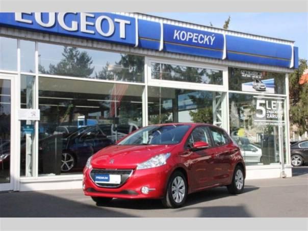 Peugeot 208 5P ACTIVE 1,4 HDi, foto 1 Auto – moto , Automobily | spěcháto.cz - bazar, inzerce zdarma