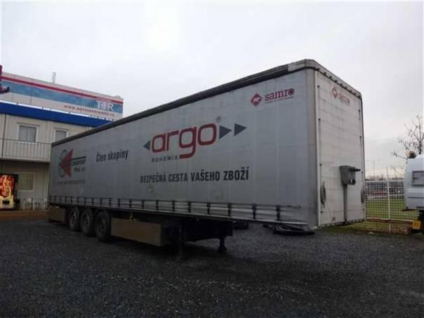ST 39 WG, foto 1 Užitkové a nákladní vozy, Přívěsy a návěsy | spěcháto.cz - bazar, inzerce zdarma