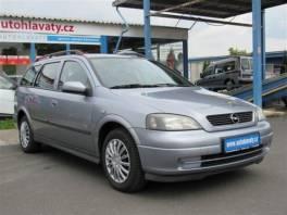 Opel Astra 1.6   CNG , Auto – moto , Automobily  | spěcháto.cz - bazar, inzerce zdarma