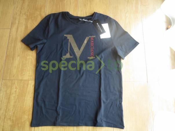 118fac15753 Nové značkové pánské tričko Guess Marciano