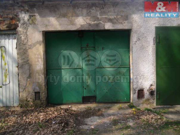 Prodej garáže, Kladno, foto 1 Reality, Parkování, garáže | spěcháto.cz - bazar, inzerce