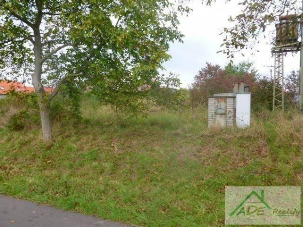 Prodej pozemku, Štětí - Chcebuz, foto 1 Reality, Pozemky | spěcháto.cz - bazar, inzerce