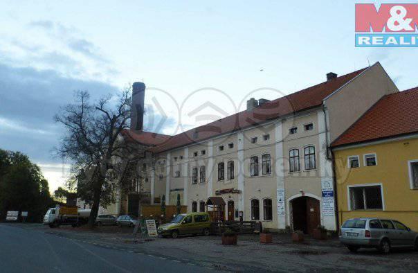 Pronájem kanceláře, Unhošť, foto 1 Reality, Kanceláře | spěcháto.cz - bazar, inzerce