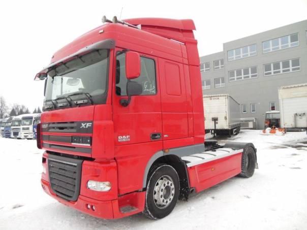 DAF  105.460 SC, MANUÁL, foto 1 Užitkové a nákladní vozy, Nad 7,5 t | spěcháto.cz - bazar, inzerce zdarma