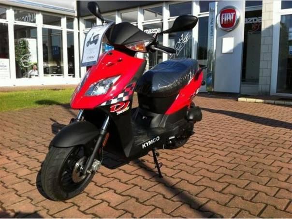 DJ S 50, foto 1 Auto – moto , Motocykly a čtyřkolky | spěcháto.cz - bazar, inzerce zdarma