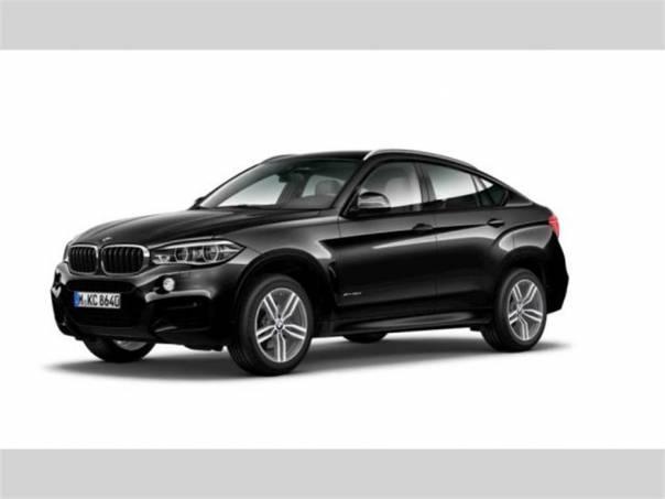 BMW X6 30d M-paket CZ LED FULL , foto 1 Auto – moto , Automobily | spěcháto.cz - bazar, inzerce zdarma