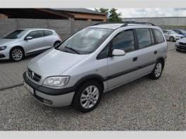 Opel Zafira 2.0 DTi 16v +7 MÍST+ , Auto – moto , Automobily  | spěcháto.cz - bazar, inzerce zdarma