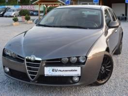 Alfa Romeo 159 1.9 JTD Sportwagon ZÁRUKA 1 ROK