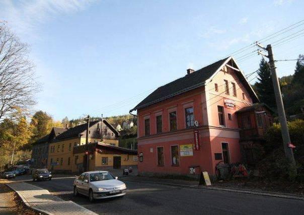 Prodej nebytového prostoru, Smržovka, foto 1 Reality, Nebytový prostor | spěcháto.cz - bazar, inzerce