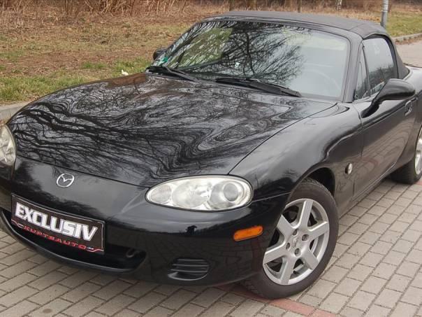 Mazda  1,6 i - Zachovale 16V, foto 1 Auto – moto , Automobily | spěcháto.cz - bazar, inzerce zdarma