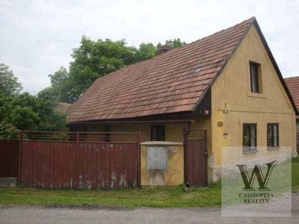 Prodej domu, Chrast, foto 1 Reality, Domy na prodej | spěcháto.cz - bazar, inzerce