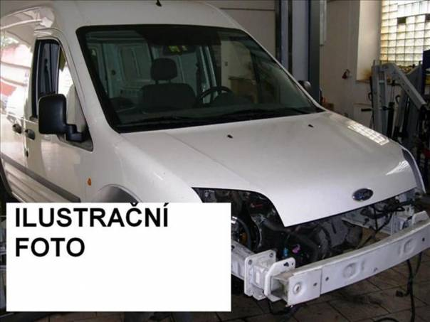 Ford Transit Connect ND Tel:, foto 1 Náhradní díly a příslušenství, Ostatní   spěcháto.cz - bazar, inzerce zdarma