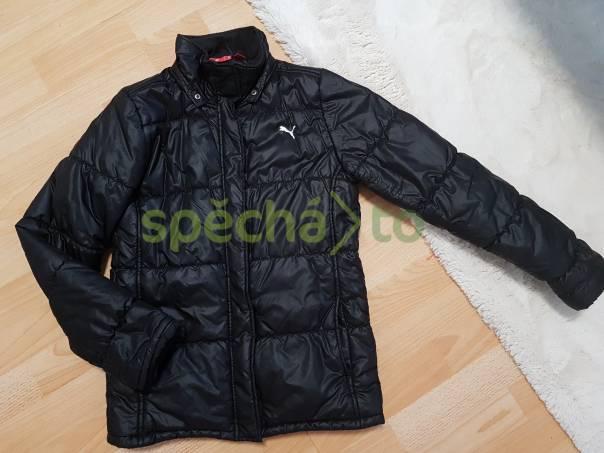 Divci zimni bunda PUMA, foto 1 Pro děti, Dětské oblečení  | spěcháto.cz - bazar, inzerce zdarma