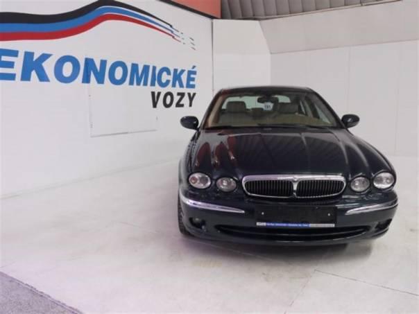 Jaguar X-Type 3.0 V6 /REZERVOVÁNO, foto 1 Auto – moto , Automobily | spěcháto.cz - bazar, inzerce zdarma