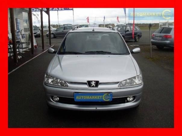 Peugeot 306 1.6 XR, foto 1 Auto – moto , Automobily | spěcháto.cz - bazar, inzerce zdarma