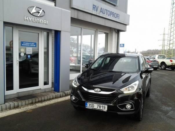 Hyundai ix35 Trikolor plus, foto 1 Auto – moto , Automobily | spěcháto.cz - bazar, inzerce zdarma