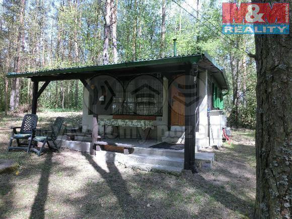 Prodej chaty, Novosedly nad Nežárkou, foto 1 Reality, Chaty na prodej | spěcháto.cz - bazar, inzerce