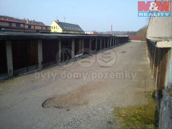 Pronájem garáže, Benešov, foto 1 Reality, Parkování, garáže | spěcháto.cz - bazar, inzerce