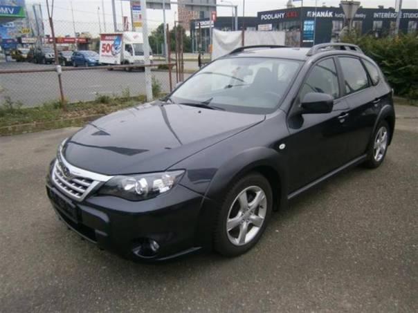 Subaru Impreza 2.0i  XV  110kW automat  klima, foto 1 Auto – moto , Automobily | spěcháto.cz - bazar, inzerce zdarma