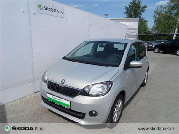 Škoda Citigo 1,0 MPI / 44 kW Elegance, foto 1 Auto – moto , Automobily | spěcháto.cz - bazar, inzerce zdarma