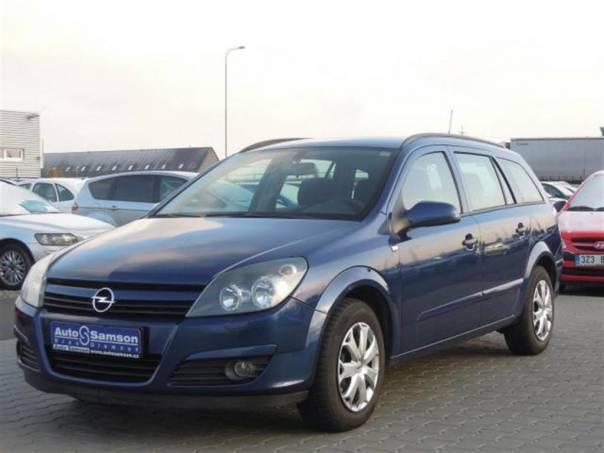 Opel Astra 1.6i TWINPORT*LPG*KLIMATIZACE*, foto 1 Auto – moto , Automobily | spěcháto.cz - bazar, inzerce zdarma